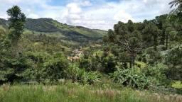 Sitio com 3.000 m2 e benfeitorias em Delfim Moreira