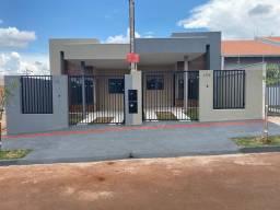 Vendo Casa Nova 3 Quartos e Garagem Coberta - Geminada