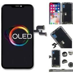 Tela display iPhone X Oled
