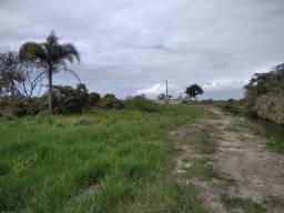 Terreno em Guaratuba 3 quadras da praia