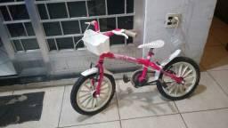 Bicicleta infantil a