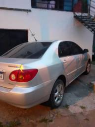 Toyota Corolla 2003 valor