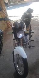 CG 150 JOB 2007