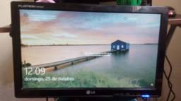 Monitor LG de 14Pol