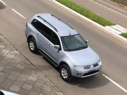 Pajero Dakar HPE 3.2 Diesel 4x4 Aut. *7 Lugares/ Couro/ Multimídia*