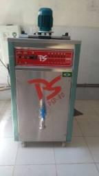 Maquinário de sorveteria