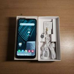 Samsung Galaxy A01 32GB R$500,00