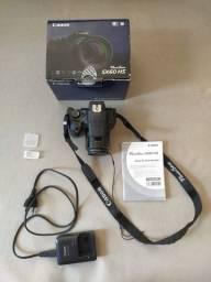 Canon SX60-HS - 65 X a 260 X