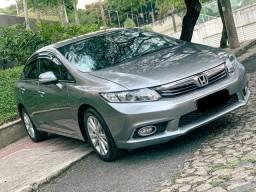 Honda Civic LXR 2.0- LEIA O ANÚNCIO