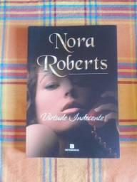 Livro Nora Roberts, Virtudes Indecentes