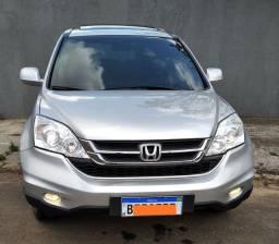 Honda CRV EXL 4wd 2.0 2010
