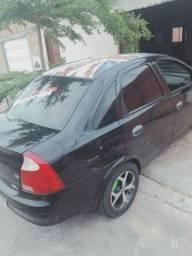 Corsa sedan 1.8 2006/2007 completo