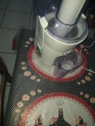 Centrífuga de suco usada