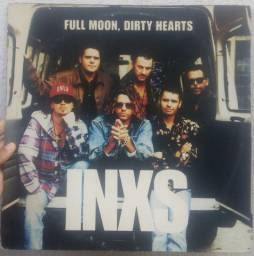 LP Vinil INXS - Full Moon, Dirty Hearts (Pop Rock)