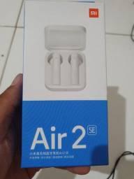 Fone Xiaomi Air 2SE original (Novo)