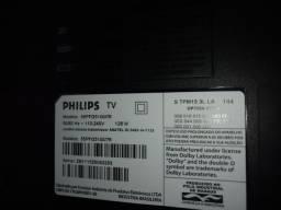 Smartv Philips 55