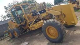 Motoniveladora Caterpillar 120K - 2011