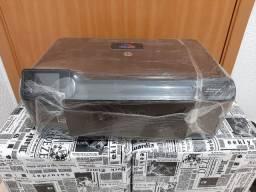 Impressora hp photosmart com wireless