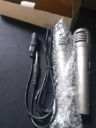 Microfo de som