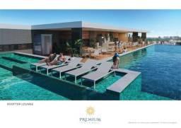 Lançamento Premium Stella Maris 1 e 2 quartos com suite e varanda