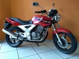 Honda CBX 250 Twister 2008