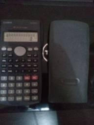 Calculadora Científica 240  Casio