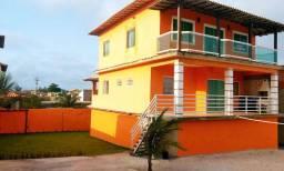 Casa da Praia Arraial do Cabo Figueira