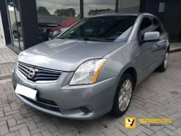 Nissan Sentra 2.0 Flex | 2011 | *Carro IM-PE-CÁ-VEL - Periciado 100%