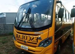 Micro Ônibus Mascarello ANO 2009