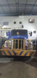 Scania 110 traçada toda original