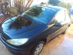 Peugeot 206 soleil 1999/2000