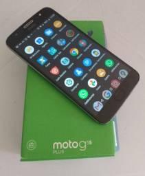 Moto G5s plus 32 GB