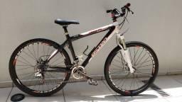 Bicicleta Carbono - Aro 27,5 / 20V