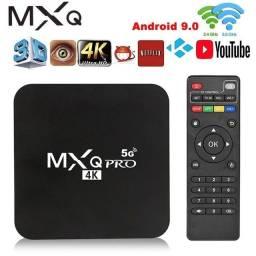 Android TV Pronta Entrega