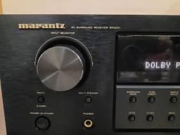 Marantz Receiver Sr 5001