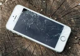 Manutenção em aparelhos celulares