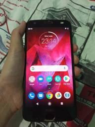 Celular Motorola Moto Z2 Force