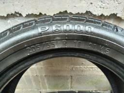2 Pneu Pirelli 205/55/16. :p6000