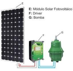 Kit Bomba solar Anauger