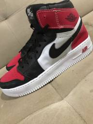 Bota Nike AirForce