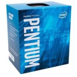 Processador Intel Pentium G4560 3.5GHz