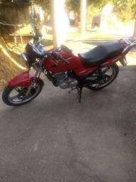 Vendo moto SUZUKI GSR 150i