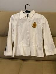 Camisa da marca Ralph Lauren, original, comprada nos EUA, tamanho P