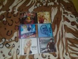 CDS Variados Promoção