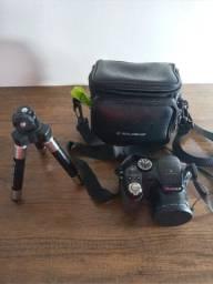 Câmera fotográfica Fujifilm Finepix S