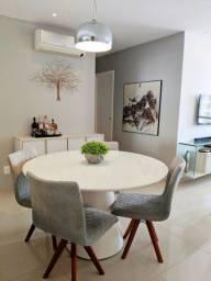 Apartamento 3 quartos (1 suíte) - Casa Caiada