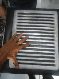 Grade de Alumínio pra churrasqueira