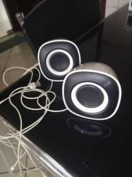 Caixinhas de som para pc