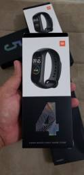 Mi Band 4 Smartband Xiaomi Lacrada C/Garantia