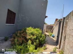 Venda de uma casa na Vila Nova Lagoinha Beberibe Ceará